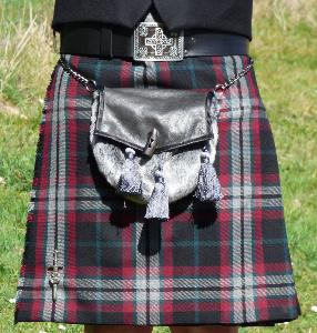 "Kilt Traditionnel ""Military Box Pleating"""